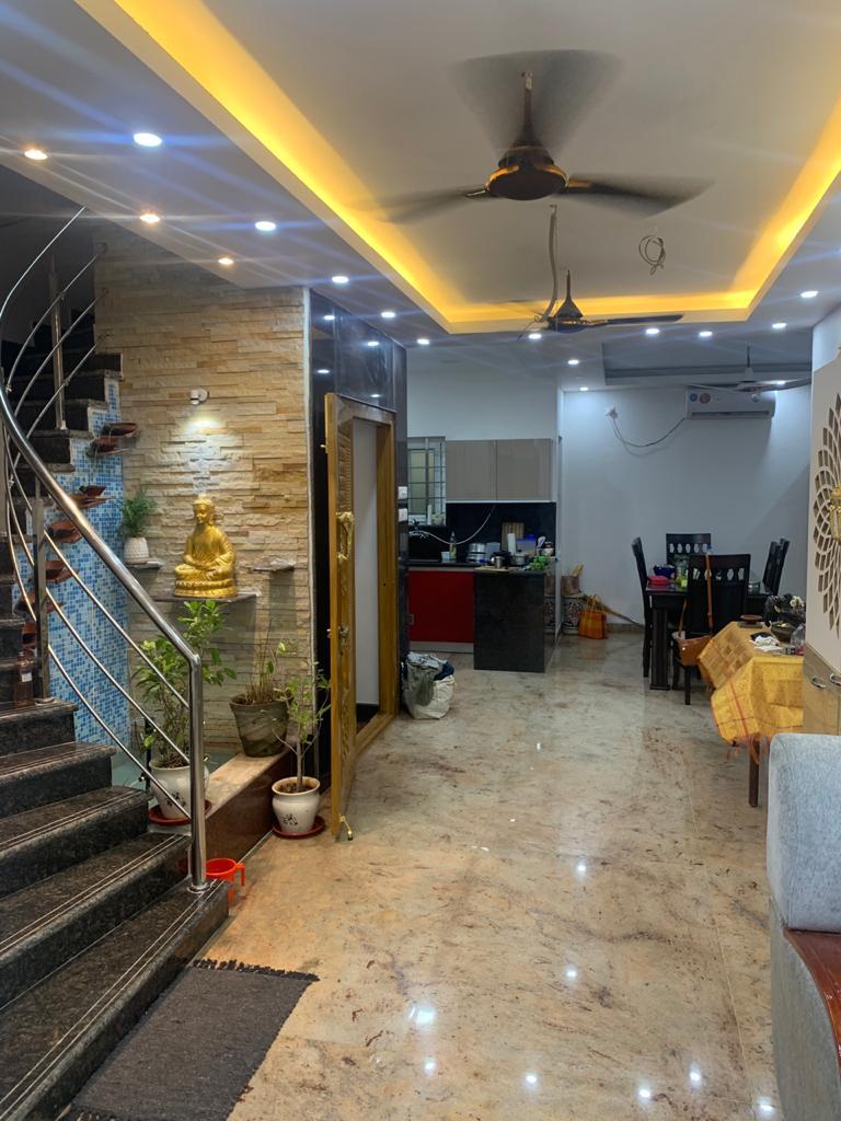Luxury House in Anna Nagar East