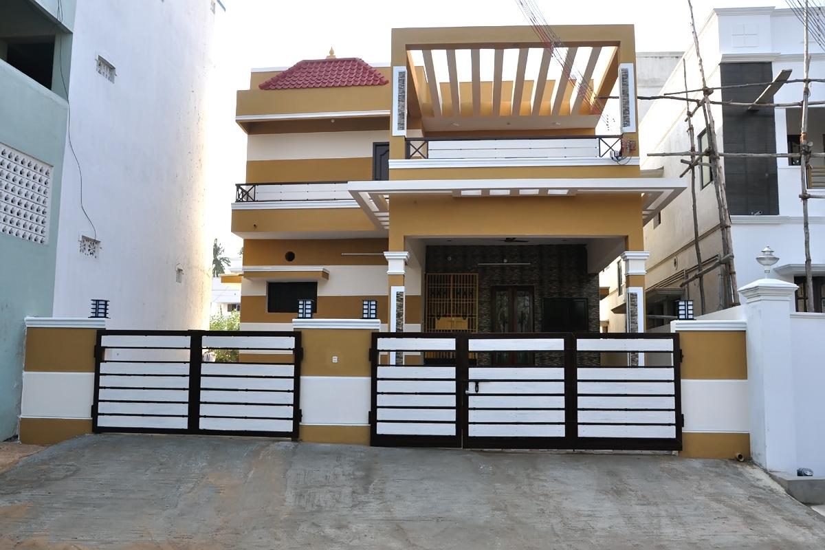Royal HouseKanchipuram